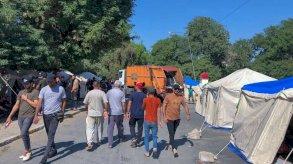 مجلس الأمن يرفض تهديد أنصار إيران للمفوضية العراقية ويونامي