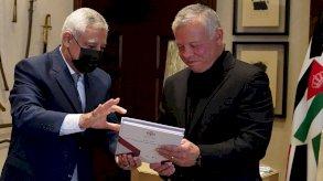 عبدالله الثاني: أولوياتنا الحريات ومكافحة الفساد