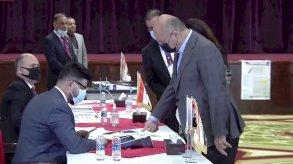 قادة عراقيون ينتصرون للقانون والسلمية حول النتائج بدل العنف