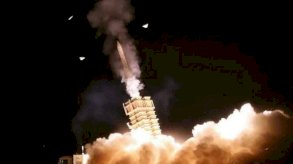 إطلاق صواريخ إيرانية على مقاتلات إسرائيلية في سوريا