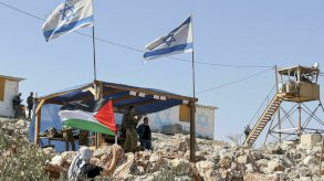 إسرائيل تعلن عزمها بناء 1355 وحدة استيطانية جديدة في الضفة الغربية