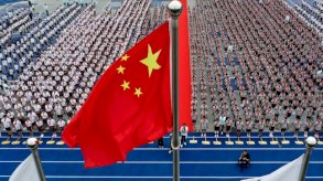 نفوذ الصين في الشرق الأوسط.. أو