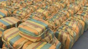 بالفيديو.. الشرطة الإسبانية تصادر 6 أطنان من الكوكايين في مركب شراعي