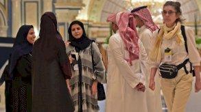 النساء يستحوذن على 33 في المئة من الإصلاحات الحقوقية السعودية