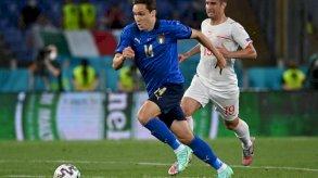 تخوف إيطالي من بايل ورامسي الطامحين لتكرار إنجاز 2016