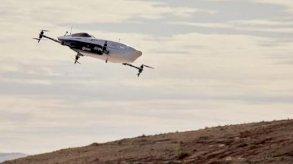 هل بدأ زمن سيارات السباق الطائرة؟