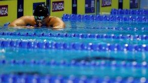 تبخّر حلم السباح الأميركي راين لوكتي بأولمبياد خامس