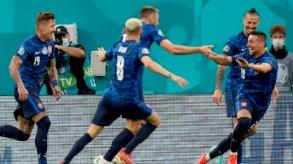 كأس أوروبا: بولندا ليفاندوفسكي تبدأ مشوارها بالسقوط أمام سلوفاكيا