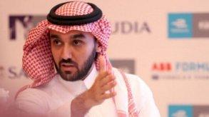 الأمير عبد العزيز بن تركي رئيساً للاتحاد العربي لكرة القدم بالتزكية