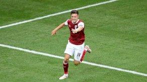 النمسا إلى ثمن نهائي كأس أوروبا بفوزها على أوكرانيا