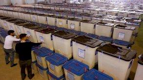 بغداد: الانتخابات بمعايير دولية.. وهذه محظورات الحملات الدعائية