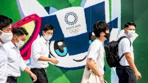 أولمبياد طوكيو يسمح بحضور 10 آلاف مشجع كحد أقصى