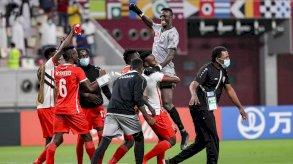 السودان تتجاوز ليبيا وتحجز مقعداً في نهائيات كأس العرب 2021