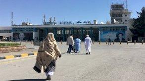 وفد أميركي يزور تركيا وطالبان تحذر من اي تواجد عسكري في افغانستان