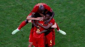 بلجيكا تهدي التأهل إلى خمسة منتخبات من دون أن تلعب