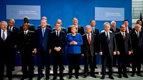 برلين تستضيف الأربعاء مؤتمرًا دوليًا جديدًا حول ليبيا