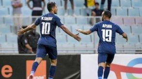 الأهلي المصري يضع قدماً في نهائي دوري أبطال أفريقيا