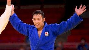 أولمبياد طوكيو - جودو: تاكاتو يهدي اليابان أول ذهبية