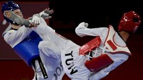 أولمبياد طوكيو- تايكواندو: التونسي الجندوبي إلى ربع النهائي