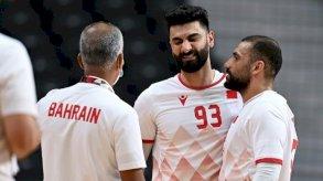 أولمبياد طوكيو - يد: البحرين تخسر أمام السويد بالوقت القاتل