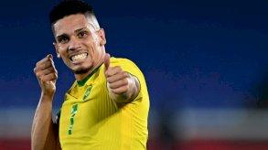 أولمبياد طوكيو - قدم: باولينيو ورسالة لمحاربة التعصب الديني في البرازيل