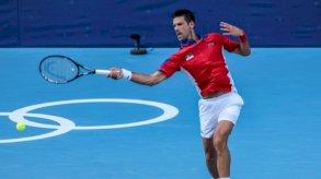 أولمبياد طوكيو - مضرب: ديوكوفيتش يستهل مشواره نحو الذهب بفوز سهل