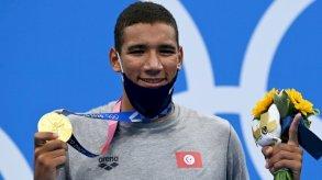 أولمبياد طوكيو - سباحة: التونسي الحفناوي.. ملولي جديد؟
