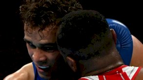 أولمبياد طوكيو - ملاكمة: استبعاد المغربي يونس بعلا