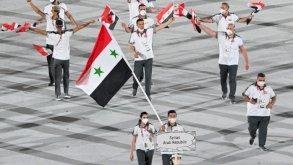 أولمبياد طوكيو: الأخوان ماسو.. علم سوري وراية لاجئ