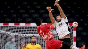 كرة يد: البحرين إلى ربع النهائي بفوز وحيد