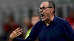 الاتحاد الإيطالي يوقف ماوريتسيو ساري مباراتين