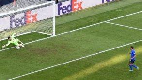 دوري الأمم الأوروبية: إيطاليا ثالثة على حساب بلجيكا