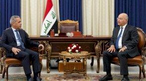 العراق: دعوة رئاسية إلى التهدئة وتجنب التصعيد
