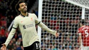 هاتريك لمحمد صلاح.. ليفربول يذلّ مانشستر يونايتد بـ