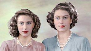 إليزابيث ومارغريت في وينسدور: أسرار وراء الأسوار