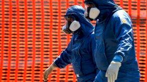 روسيا: أكثر من 23 ألف وفاة بفعل كورونا في مارس
