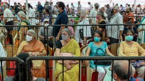 المساعدات الدولية تتوالى إلى الهند وعدد وفيات قياسي