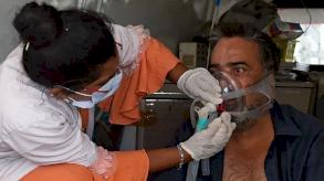 الوضع الصحي يزداد سوءا في الهند