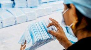 منظمة الصحة تدعو المطعّمين ضد كوفيد إلى الالتزام بوضع الكمامات