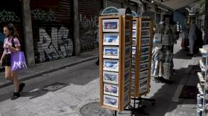 اليونان تفتح أبوابها أمام السياح والأميركيون يتخلون عن الكمامة
