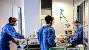 أكثر من 70 ألف وفاة بكورونا في الأرجنتين