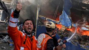 الصحة العالمية: يجب حماية البنى التحتية الطبية في غزة