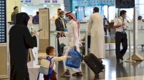 السعوديون يتدفقون إلى البحرين مع رفع الحظر على السفر