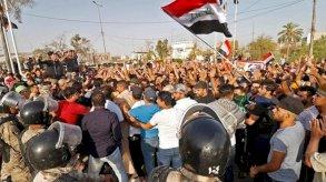 بغداد تعلن الاستماع الى شهادات ذوي ضحايا الاحتجاجات