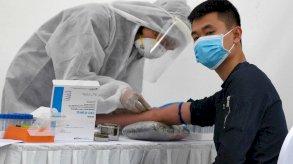 مليار جرعة من مجموعة السبع تكشف الفجوة في توزيع اللقاحات