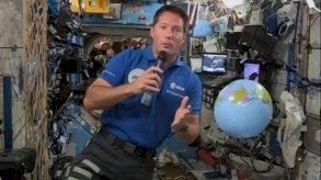 توما بيسكيه يخرج قريبًا إلى الفضاء