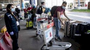 تشيلي تفرض حجرًا جديدًا لمكافحة الزيادة في الإصابات بكورونا