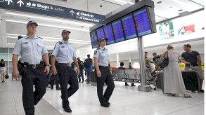 المطارات الأوروبية قد تحتاج أكثر من عشر سنوات لتتعافى من الجائحة