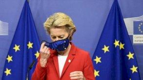 الاتحاد الاوروبي يوافق على خطة اليونان للتعافي بعد كوفيد-19