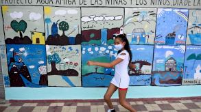 الحصار الأميركي والجائحة...مزيج يُفاقم آلام أطفال كوبا ذوي الإعاقات